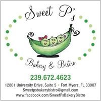 Sweet P's Bakery & Bistro