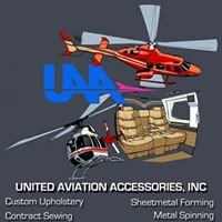 United Aviation Accessories, Inc.
