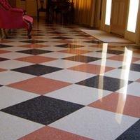 Alberto Polished Concrete Terrazzo/Marble and Granite
