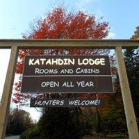 Katahdin Lodge