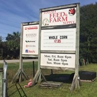 Volusia Feed And Farm Supply