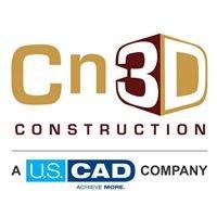 Cn3D Construction