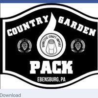 Country Garden 6 Pack
