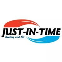 Just-In-Time Heating and Air
