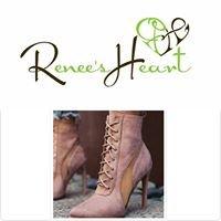 Renee's Heart Shoe Boutique