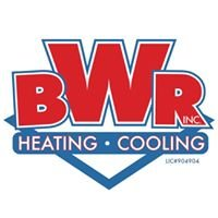 BWR Heating and Cooling Inc.