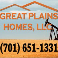 Great Plains Homes