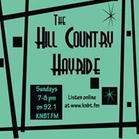 The Hill Country Hayride