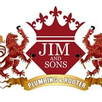 Jim & Sons Plumbing, Inc.