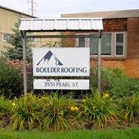 Boulder Roofing