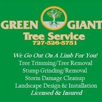 Green Giant Tree Services