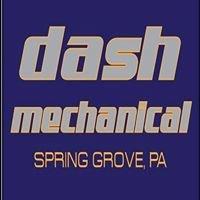 Dash Mechanical, Inc.