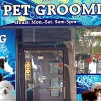 L and B Pet Grooming