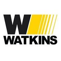 Watkins Concrete Block Company