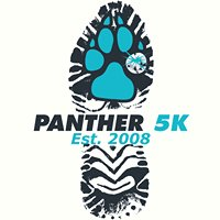 Panther 5K Run/Walk