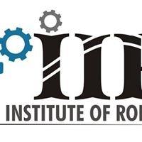 INDIAN INSTITUTE OF ROBOTICS
