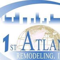 1st Atlanta Remodeling