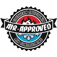 Air-Approved Heating & Air Conditioning