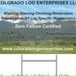 Colorado Log Enterprises LLC