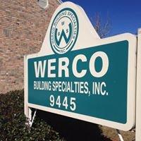 Werco Building Specialties