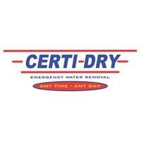 Certi-Dry