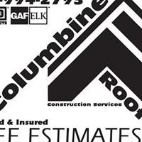 Columbine Roofing Construction Services
