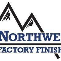 Northwest Factory Finishes
