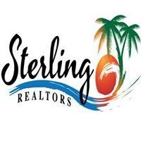 Sterling Realtors, Galveston Vacation Beach Homes and Condos