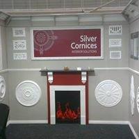 Silver Cornices