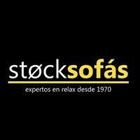 Stock Sofás