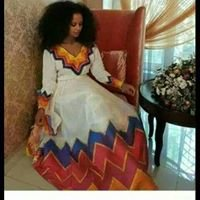 Marmal fashion Ethiopian Traditional clothing shop