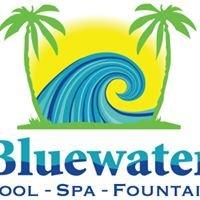 Bluewater Pool-Spa-Fountain, LLC