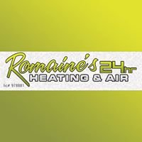 Romaines 24 Hour Heating & Cooling