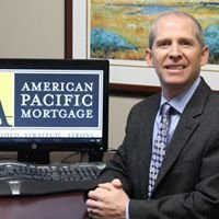 American Pacific Mortgage ~ Rocklin Branch