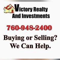 Victory Realty And Investments