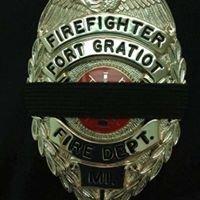 Yale/Brockway Fire Department