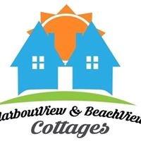 HarbourView Cottage