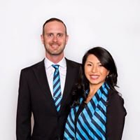 Lane and Lisa Elmer - Harcourts Real Estate Network Group
