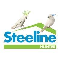 Steeline Hunter