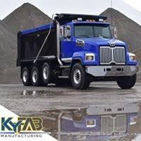 KYFAB, LLC