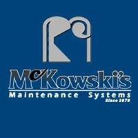 McKowski's Maintenance Systems, Inc.