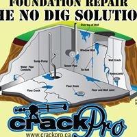 Crack Pro Foundation Repair