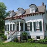 Tappmeyer House