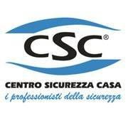 Inferriate e grate blindate CSC