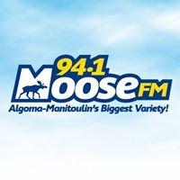 Moose FM CKNR 94.1 - Algoma-Manitoulin