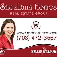 Snezhana Homes Real Estate Group