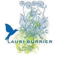 Lauri Burrier Garden Design, Inc.