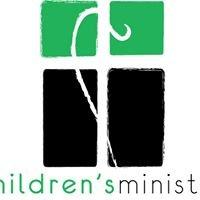 Good Shepherd UMC Children's Ministry