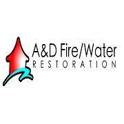 A & D Fire/Water Restoration