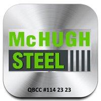 McHugh Steel